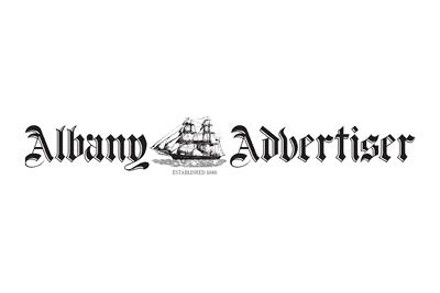 Albany Advertiser