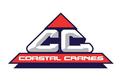 Coastal Cranes