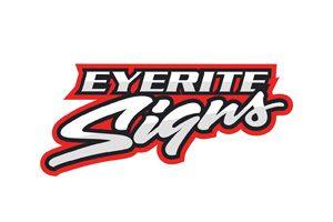 Eyerite Signs Albany Logo