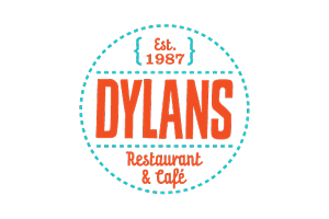 Dylans on the Terrace Restaurant and Cafe