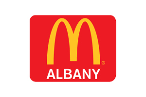 McDonalds Albany