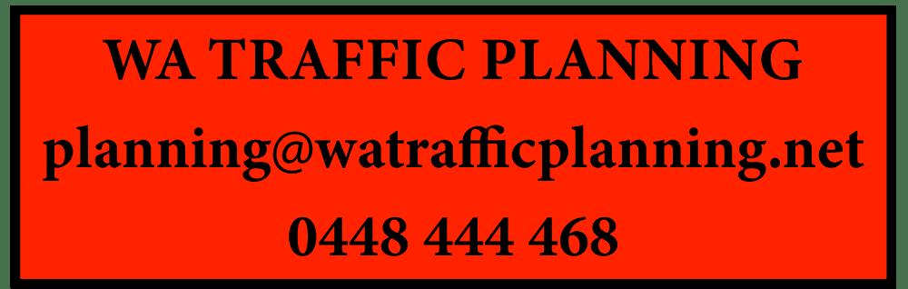 WA Traffic Planning – Albany Classic