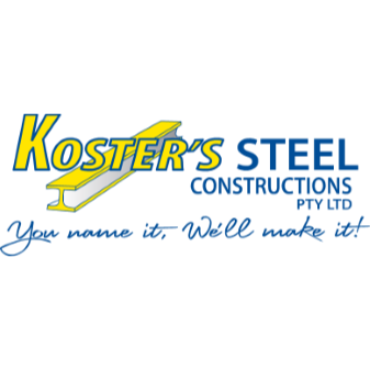 kosters-logo