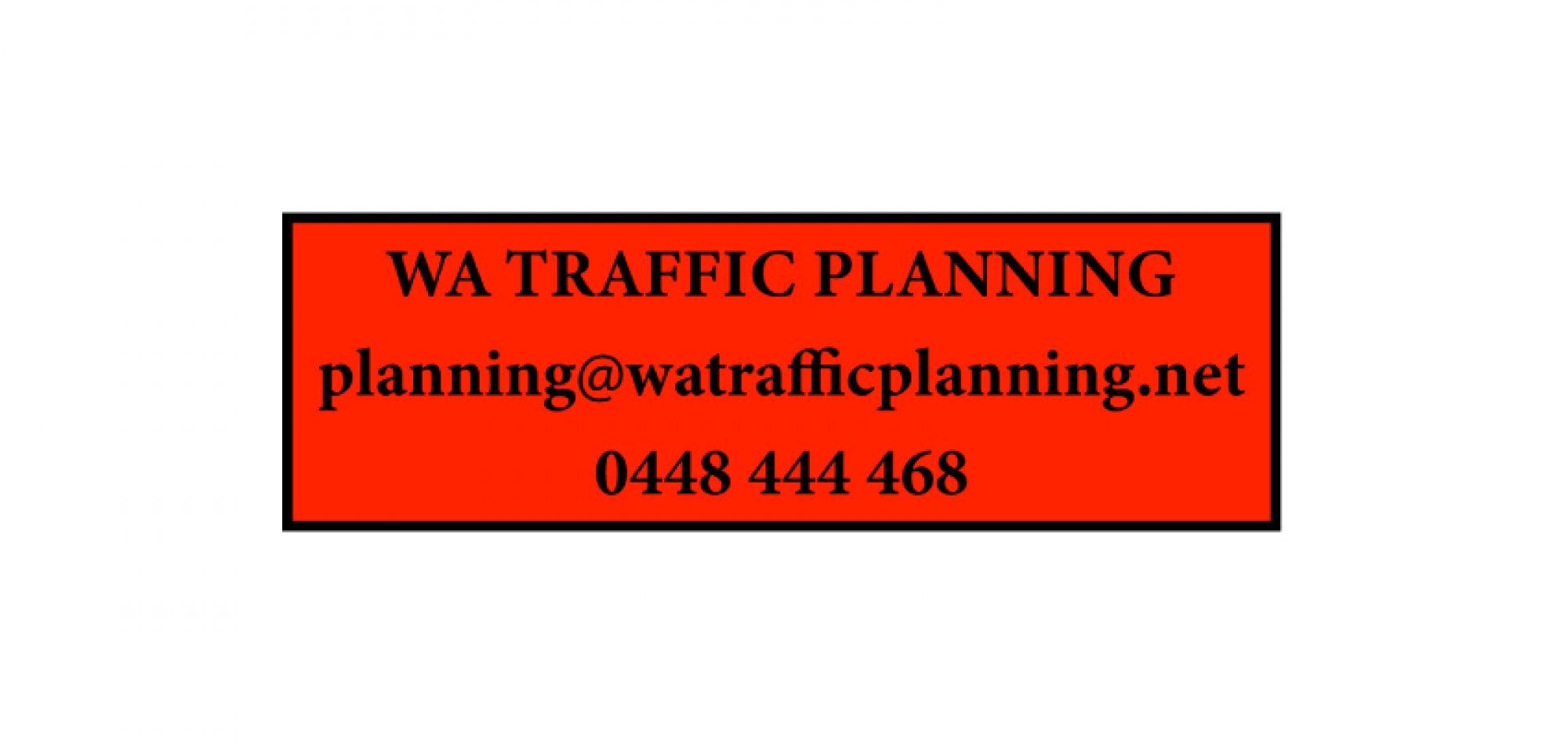 WA-Traffic